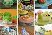 Cupcakes inspiration and tutorials