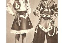 Cowboy-Vintage