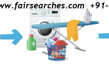 Home Delivery Laundry Services in Noida