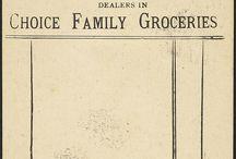 vintage formular