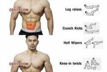 Sports & fit