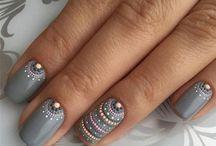 Diseño uñas.