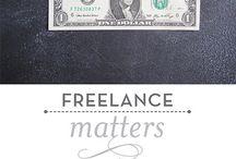 Business Resources / by Ciera Design Studio