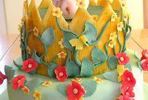 Пълнежи за торти