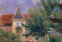 Du Côté des Renoirs - Essoyes