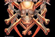 Megadeth Album Cover