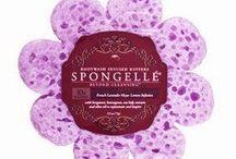 Beauty - Loofahs, Sponges & Poufs