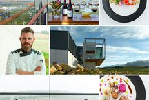 Best Restaurants in the South African Winelands