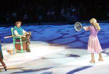 Feld Entertainment / Disney On Ice, Monster Jam, Ringling Bros.  www.letsplayoc.com
