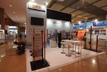 My Visitama / Exhibition stand design and construction