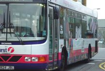 Medios de transporte / Distintos medios para transportar personas, mercancías etc en la actualidad.,