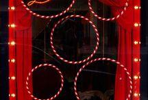 vetrina carnevale