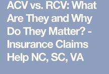 Insurance Claim Tips