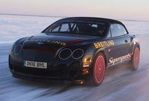 Bentley / by APTuned High Performance