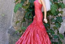 Barbie Clothing Project