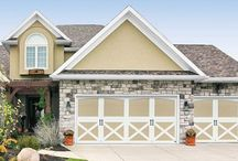Garage Doors in DC Metro / Are you looking for a new garage doors? Potomac Garage Solutions has been offering a wide variety of custom garage doors services for many years throughout the Maryland, Virginia, Washington DC and Florida areas with a high level of attention to detail, craftsmanship and professionalism.