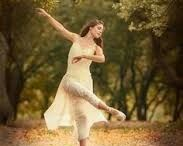 ballet nature photography
