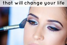 Make up tricks and tips