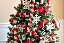 Oh, Christmas Tree / The best and most creative Christmas trees! / by Walpole Outdoors