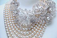 I Just Love Pearls / by Kristi James