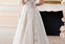 wedding dress designs for granddaughters