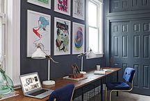 tanuló szoba