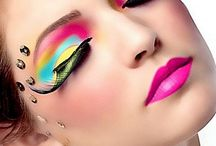 Makeup & Tips of Makeup / A platform to exchange the ideas of doing makes and tips to other who are new to use make up.