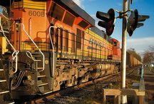 Zabytkowe pociągi