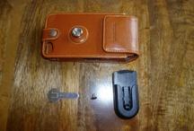 iPhone belt clip cases