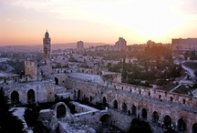 The BEAUTY of ISRAEL / i love this country and wouldn't mind to travel there again... / by Michellè JD