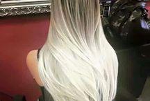 Hair Design Creative