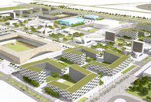 Vila Olimpica / Vila Olimpica, Luanda