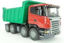 Toy Trucks / Toy Trucks offered by Educational Toys Planet / by Educational Toys Planet
