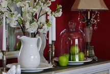Tablescapes / by Tammy Damore