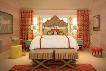 Favorite Bedrooms / by Pamela McDonald
