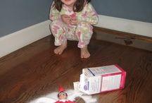 Elf on the Shelf :)