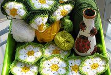 Craft - Crochet