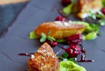 Food@fiskarswärdshus / Restaurant in beautiful Fiskars village