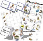 Teaching (ENGLISH for KIDS)