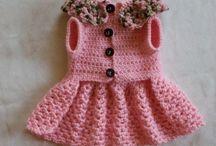crochet cat clothes