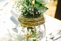 ideas casamiento
