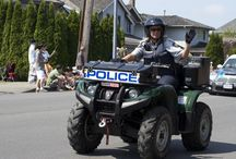 Atv Quad Police / ..