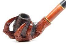 Pipes / smokin' Paraphernalia