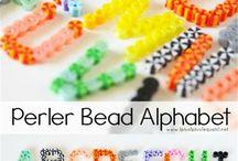 hama bead design