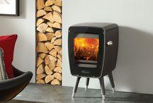 woodburners