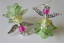 Tassels, Bows, Beads & Paperclips