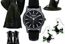 Accessorize Your Halloween / Dress up your Halloween in style.  / by RAKANI WATCHES