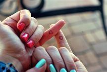 Tattoos tina