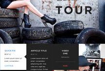 Web Design (August 2013)
