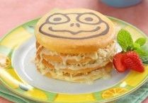 pancake keju legit